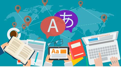 Nhu cầu dịch thuật tài liệu kỹ thuật cao
