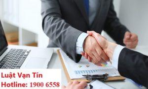 Luật Vạn Tín là địa chỉ tư vấn hợp đồng uy tín nhất hiện nay