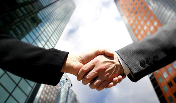 Con dấu doanh nghiệp - Tạo uy tín cho doanh nghiệp
