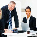 Đội ngũ thành lập công ty chuyên nghiệp