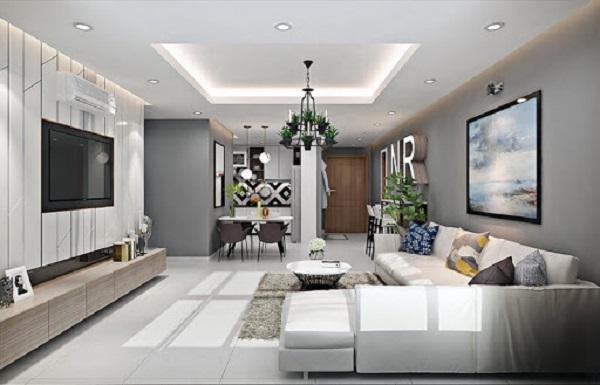 Thiết kế nội thất cần có hợp đồng rõ ràng